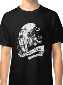 Pickman's Model Classic T-Shirt