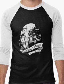 Pickman's Model Men's Baseball ¾ T-Shirt