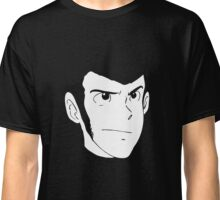 Lupin The Third Classic T-Shirt
