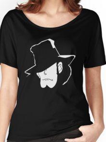Jigen Lupin The Third Women's Relaxed Fit T-Shirt