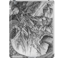 Ancalagon at Thangorodrim iPad Case/Skin