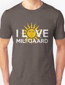 I Love MILFgaard The Witcher Unisex T-Shirt