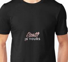 Youth - Troye Sivan Unisex T-Shirt