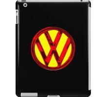 VW Girl iPad Case/Skin