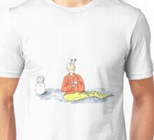 Thich Quang Slug Unisex T-Shirt