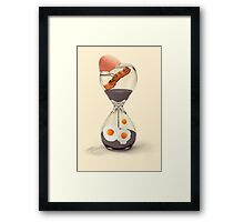 Addicted to you 2  Framed Print