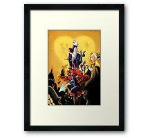 KingdomTale Framed Print