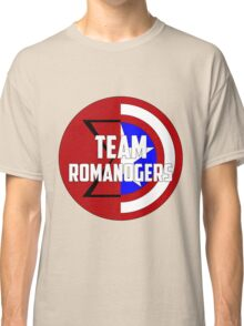 Team Romanogers Classic T-Shirt