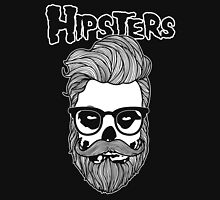 Hipsters Unisex T-Shirt