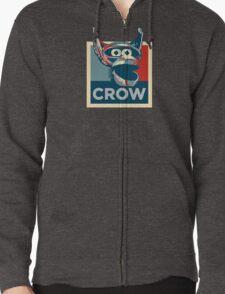 Vote Crow T. Robot T-Shirt