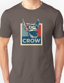 Vote Crow T. Robot T-Shirt