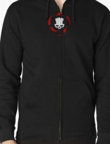 The Division - Rogue Zipped Hoodie