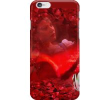 Belle the Beauty  iPhone Case/Skin
