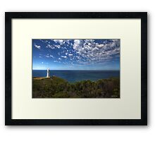 Otway Lighthouse - Limited Edition Print 1/10 Framed Print