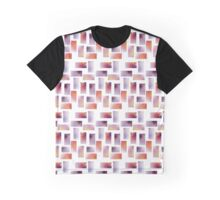 Puzzles in warm colors Graphic T-Shirt