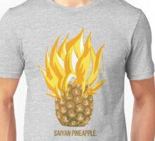 Saiyan Pineapple Unisex T-Shirt