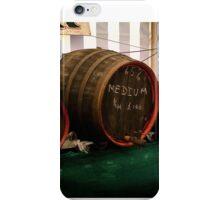 Sweet, Medium, Dry iPhone Case/Skin