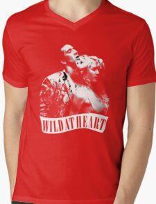 WILD AT HEART - DAVID LYNCH Mens V-Neck T-Shirt