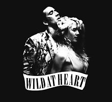 WILD AT HEART - DAVID LYNCH Unisex T-Shirt