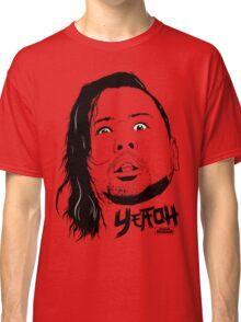 WWE Shinsuke Nakamura Yeaoh Classic T-Shirt
