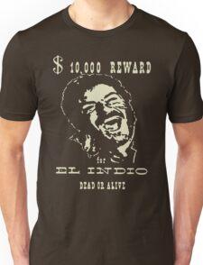 El Indio Unisex T-Shirt