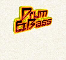 D&B Logo Hoodie