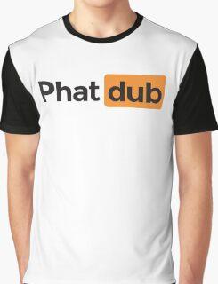 phat dub Graphic T-Shirt