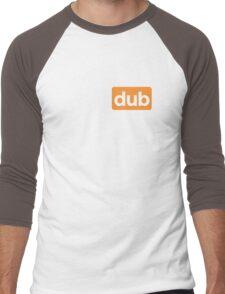 phat dub Men's Baseball ¾ T-Shirt