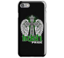 IRISH PRIDE iPhone Case/Skin