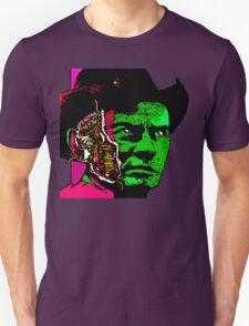 Gunslinger Unisex T-Shirt