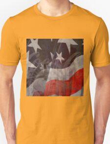 Quintessence of America Unisex T-Shirt