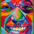 Chalk Portraits ~ Part Eighteen by artisandelimage