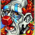 Chalk Portraits ~ Part Sixteen by artisandelimage