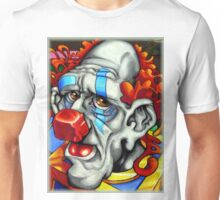 Chalk Portraits ~ Part Sixteen Unisex T-Shirt