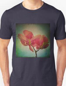 Vintage Spring Flowers T-Shirt