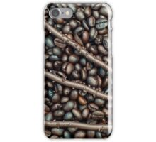 Sticks 'n Beans iPhone Case/Skin