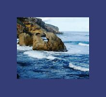 *Along Great Ocean road - near Port Campbell, Vic. Australia** Unisex T-Shirt