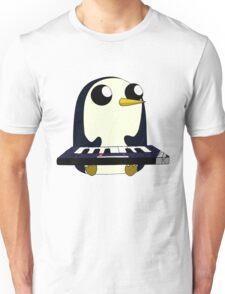 Gunter Keyboard Unisex T-Shirt