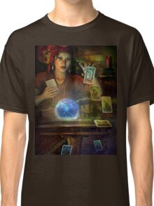 the teller Classic T-Shirt