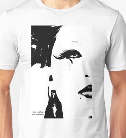 Sumi-iro Unisex T-Shirt