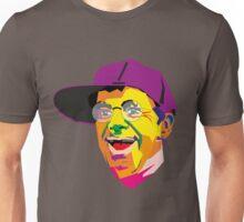 Jerry Lewis Unisex T-Shirt
