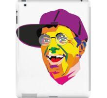 Jerry Lewis iPad Case/Skin