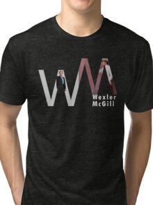 Better Call Saul - Wexler McGill Tri-blend T-Shirt