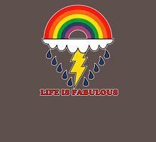 Life Is Fabulous Classic T-Shirt