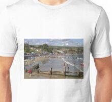Swanage, Dorset, United Kingdom Unisex T-Shirt