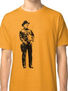Gunslinger Classic T-Shirt