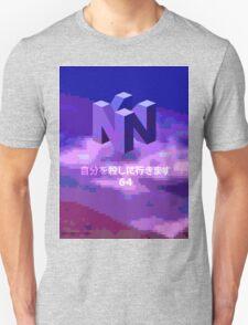 THE MYSTERIOUS N I N T E N D O  6  4 Unisex T-Shirt