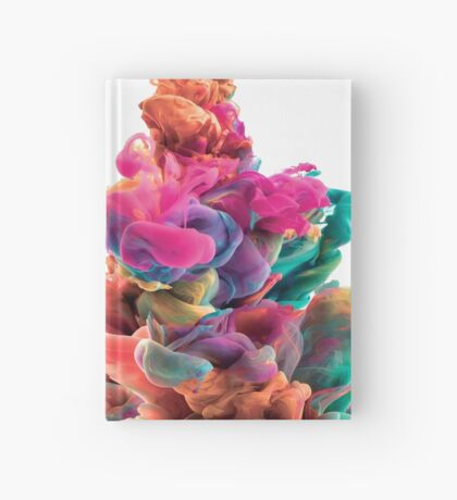 Perfect Blend Hardcover Journal