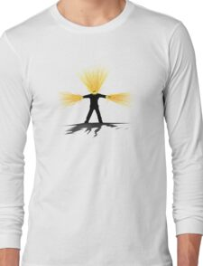 Time Lord Regeneration Long Sleeve T-Shirt
