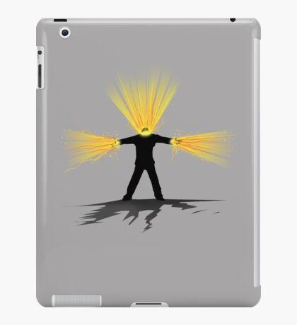 Time Lord Regeneration iPad Case/Skin